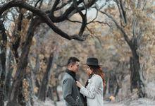 Prewedding by Prologuestory