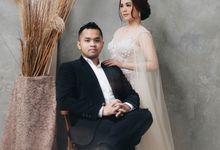 Prewedding of Grishelda & Adrianus by Alexo Pictures