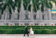 Gavin & Amber by Shane Chua Photography