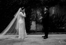 Intan - Aron Wedding by Karna Pictures