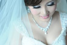 Ria's Wedding Day by House of David
