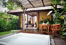 Garden Villa by Ubud Green Resort Villa