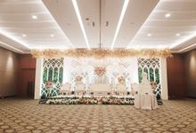International Wedding by Indonesia Convention Exhibition (ICE)