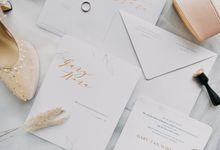 GARY + NORA WEDDING by Moncheri Pictures