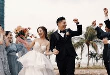 Swans Love - Samedayedit Gary & Yolla by Intemporel Films