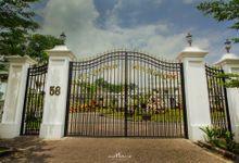 Aurora Mansion by Aurora Mansion