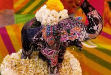 YASHIMA's Wedding  by Gaurav Mohnot Weddings