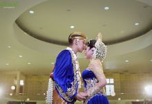 Wedding Clara & Ryan by Gracio Photography