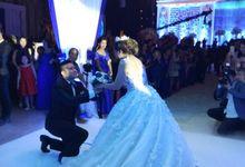 The Wedding Of Diego & Ellen - 25 June 2016 by David Entertainment