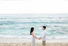 Gary & Christy by ANTHEIA PHOTOGRAPHY