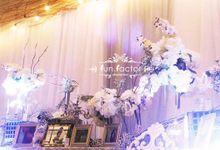 Ferdy And Linda Wedding by Fun Factor Decoration
