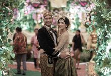 David & Gabby Wedding by Camio Pictures