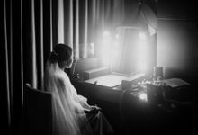 Gerson & Devi Wedding by Teora Photography