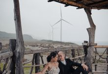 Gab & Dette - Ilocos Pre-Wedding by Bogs Ignacio Signature Gallery