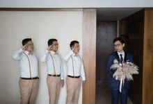 The Wedding of Rendy & Jenita part 2 by Legacy Organizer