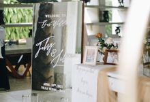 Febry & Lilian by Cloris Decoration & Planner