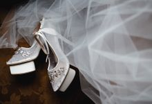 Rey & Tatia - Wedding by Willow & Co
