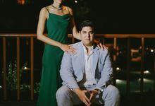 Gerardo and Erika - Boracay Wedding by Love Train Studios
