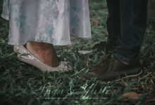 Prewedding IPAN & YULLY by ge_production