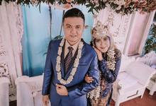 Wedding RUDI & NASTASYA by ge_production