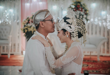 WEDDING RIKA & RIAN by ge_production