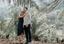 Prewedding HERLINA & HARUN by ge_production