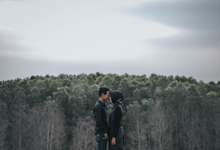Prewedding S&A by ge_production