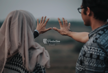 Prewedding mr. Andri & ms. irma by ge_production
