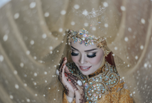 Makeup season  Wedding andri & irma by ge_production