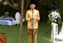 Wedding By Megrashy Wedding Planner & Organizer by Chanzy Fauzi MC