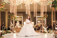 Wedding Of Geby & Jennifer by Ohana Enterprise