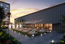 Wedding Venue by Padma Hotel Semarang