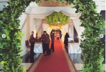 Wedding Dini & Satrio by Handy Talky Rental bbcom