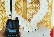 Wedding at Gedung PLN Duren Tiga by Handy Talky Rental bbcom