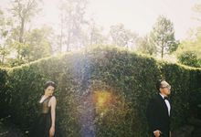 Prewedding Project By Albert by Summer Story Photography