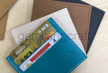 Brand new ✨ Premium double side card wallet by Gemilang Craft