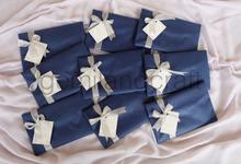 Beloved couple Taufik & Dynna premium choice by Gemilang Craft