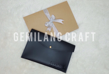 Envelope pouch for Fave Hotel Bandara Tangerang✨ by Gemilang Craft