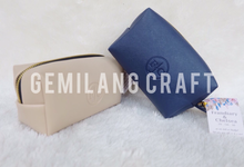 Premium boxy for Chelsea&Frandiary wedding✨ by Gemilang Craft