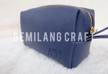 Premium boxy for Agatha&Rizki wedding✨ by Gemilang Craft