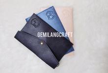Prada Envelope for Anggi & Aditya wedding✨ by Gemilang Craft