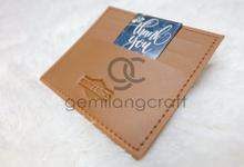 Card wallet for Andani & Assyifa wedding✨ by Gemilang Craft