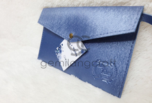 Special prada envelope pouch for Renny & Robby by Gemilang Craft