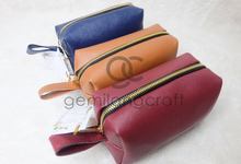 Premium Boxy pouch for Vicky & Winny wedding✨ by Gemilang Craft