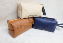 Standard Boxy pouch for Zana & Rizaldi wedding✨ by Gemilang Craft