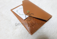 Standard coin case for Romel & Gita wedding✨ by Gemilang Craft