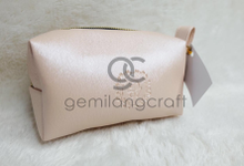 Premium boxy for Dian & Akbar wedding✨ by Gemilang Craft