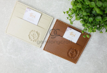 Card wallet for Selvi & Yogi wedding✨ by Gemilang Craft