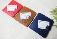 B-Wallet for Ahmad & Aprilia wedding✨ by Gemilang Craft
