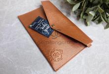 Prada Envelope for Luhur & Akbar wedding✨ by Gemilang Craft